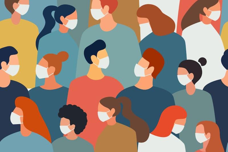 新型コロナウイルスの影響